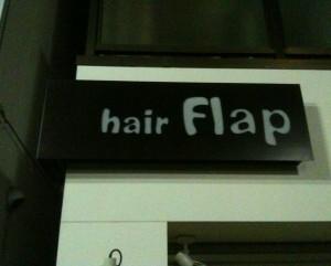 HairFlap